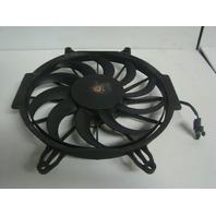 Polaris ATV Quad 4x4 2004-2011 Sportsman 400 450 500 Radiator Fan Part# 2410383