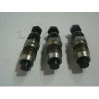 Kawasaki Side By Side 09-2013 Mule 4010 Diesel Fuel Injection Nozzles 49033-0018