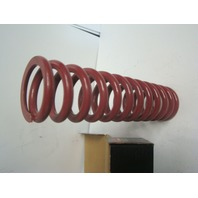 "Eibach Spring 2.5"" ID X 14"" Long 300 LB Red Coil Over Spring Part# 1400-250-0300"