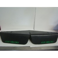 Polaris UTV RZR XP 900 1000 Factory UTV A-Arm Protectors Part# xp_aarm_guards