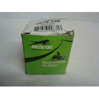 Arctic Cat Snowmobile 2007-2017 Bearcat Z1 TZ1 XF ZR M Oil Filter NEW # 2670-440