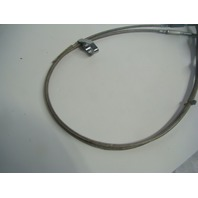 Yamaha Motorcycle 1999-2003 XV 1600 Custom Chrome Grips + Cables 4NK-26240-00-00