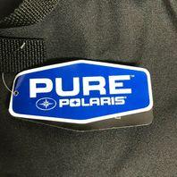 Polaris UTV 2009 Ranger 4x4 XP Bimini HD Soft Top Black Part# 2876963-067 NEW