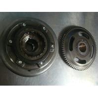 Kawasaki UTV  2008 Teryx 750 Rotor , Starter Gear , One Way Clutch # 21007-1367