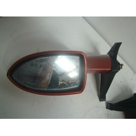 Sea Doo BRP  2003-2007 GTX RXT RXP Viper Red Complete Mirror Set  269501427