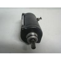 Honda Aquatraxx 2002-2007 F12 F12X R12 R12X Starter Motor OEM # 31200-HW1-671