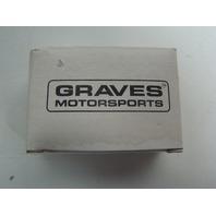Yamaha Motorcycle 2006-2016 R6 Graves Works Bar Radiator Cap (W-WRY-06R6-01)