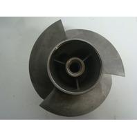 Sea Doo Bombardier 2001-2002 GTX DI Impeller Prop 155mm Part# QC000923