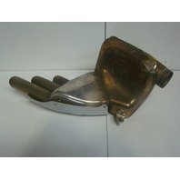 MV Agusta Motorcycle 2012 F3 675 cc Exhaust Silencer Assembly Part# 8000B5865