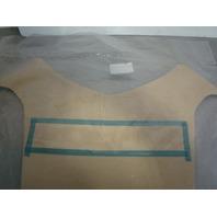 SeaDoo Bombardier 2010-206 GTX RXT RXTX WAKE WAKE PRO Rear Carpet # 291002625