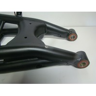 Can-Am Roadster 2015 F3-S Carbon Black Rear Swing Arm Assembly Part# 706001995