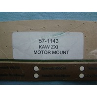Kawasaki  92-05 ZXI Ultra 150 750SS XIR SXI Aftermarket Motor Mount Part#57-1143