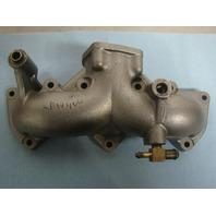 Kawasaki ZXI  STX 900 1996-2000 OEM  Exhaust Manifold Part# 59081-3724