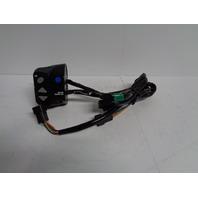 Yamaha Waverunner 2014-2019 VX FX HO SVHO Switch Box Assembly # 6CS-81860-00-00
