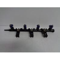 Yamaha Waverunner 2012-2019 VXR FX VXS Fuel Rail + Injectors # 6S5-13761-10-00