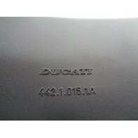 Ducati Motorcycle 2001-2003 748 / 996 Right Hand Air Box Panel Part# 44210151B