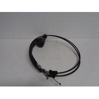 Yamaha 2000-2008 XL SV SUV GP XLT 1200 Nozzle Control Cable Set F0D-U153D-01-00