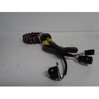 Yamaha Waverunner 2002-2006 FX 140 FX HO FX 1100 Stator Part# 60E-81410-00-00