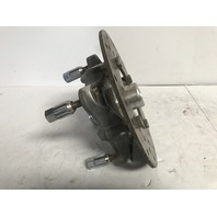 Polaris UTV 06-15 Ranger RZR Hub Wheel Rear + Disk Brake # 5135113 # 5248250
