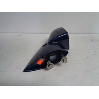 Sea Doo Bombardier 2009-2010 GTI SE 130 155 Blue Left Hand Mirror Part 269501732