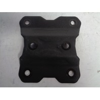 Can-Am Side By Side 2017-2019  Maverick X3 All Models Rear Plate Part# 705205750