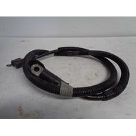 Yamaha Waverunner 08-19 VXR VXS VX FX FZR FZS GP Negative Cable 6S5-82116-00-00