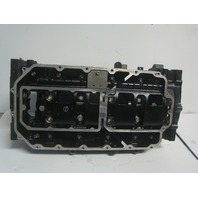 Yamaha Waverunner 14-19 FX HO VX VXS VXR 1.8 Crankcase + Pistons 6CR-15100-11-00