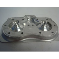 Polaris Snowmobile 2008-2010 800 CFI SLP Billet Performance Aluminum Heads
