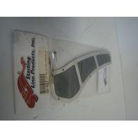 Polaris Snowmobile RMK 600/700/700/900 SLP Right Hand Hot Air Out Vent # 32-527