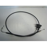 Honda Aquatrax 05-07 ARX1200 F-12 F-12X R-12 R-12X Throttle Cable 17910-HW1-690