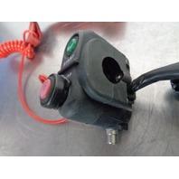 Polaris PWC Watercraft 1997 SLT 700 780 Start/Stop Bilge Pump Switch # 4110216