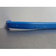 Polaris PWC Watercraft 1997 SLT 700 OEM Rear Bumper Laser Blue Part# 5432621-217