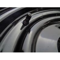 Kawasaki UTV 2015-2019 Mule Pro FXT DXT Rear Wheel OEM 12x8 Rim 49058-0611-397