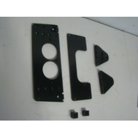 Yamaha Waverunner SX-R RRP Handle Pole BRACKET 2 HOLE Part# BR-YAM-L-2H