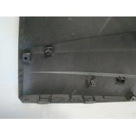 Polaris Razor UTV 20017 General 1000 4 Door Right Rear Door Panel # 5452946-402