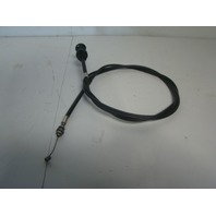Sea Doo Bombardier 1998-2001 GTI GS GTS Choke Cable Part# 270000728