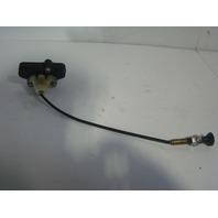 Kawasaki Jet Ski 1991-2002 SXI  SS SC X2 Control Valve + Cable 14090-3734