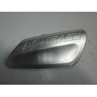Honda Aquatraxx 2004-2005 ARX1200 F-12X R-12X Silver Reverse Handle 24811-HW1-690ZA
