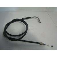 Honda Aquatraxx 2002-2004 ARX1200 F-12X Throttle Cable Assembly # 17910-HW1-670