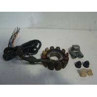 Honda Aquatraxx 2004-2009 F-12X R-12X R-12 F-12 Stator / Alternator # 31120-HW1-671