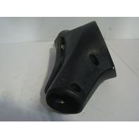 Honda Aquatraxx 2002-2009 ALL MODELS Black Handlebar Cover 53206-HW1-670ZA