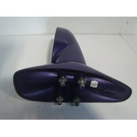 Sea Doo Bombardier 1999 GTI Purple Right Hand Mirror + Support Part# 269500602