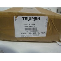 Triumph Motorcycle Trophy 1215 Trophy 1215 SE NEW OEM Handlebar Switch T2042152