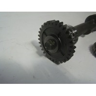Honda Aquatraxx 02-2007 ARX1200 R-12X F-12X Balancer Shaft + Gear 13411-HW1-670