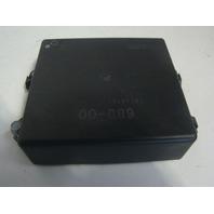 Yamaha Waverunner 2010-2011 VX Sport ECU Electronic Control Unit 6BU-8591A-00-00