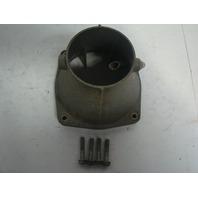 Honda Aquatraxx 2004-2007 ARX1200 F-12 F-12X Nozzle Comp + Bolts # 47310-HW1-691