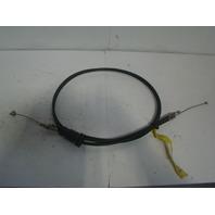 Yamaha Waverunner 2000-2008 XL GP XA SV Nozzle Control Cables F0D-U153D-01-00