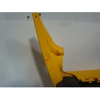 Sea Doo Bombardier 2005-2007 3D Front Nose Cover Yellow 277001238
