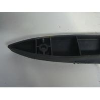 Yamaha Waverunner 1999-2000 GP 760/800/1200 Right Sponson # GP7-U883P-10-00