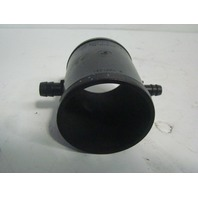 Sea Doo Bombardier 2005 3D RFI Exhaust Hose Adapter Part# 274001081